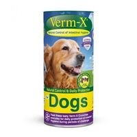 Vermifuge Bio chien et chiot