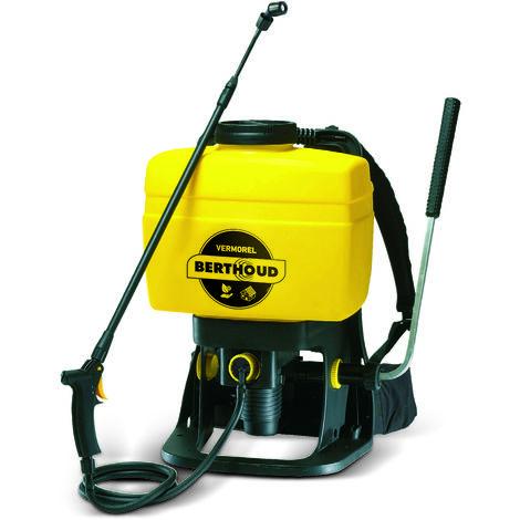 Vermorel 2000 Pro Confort - Pulvérisateur à pression entretenue - Berthoud 102022 - Garantie 5 ans
