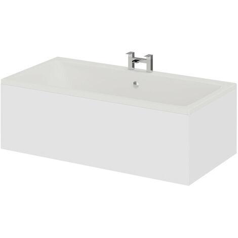 Verna Centre Tap Bath 1800 x 900