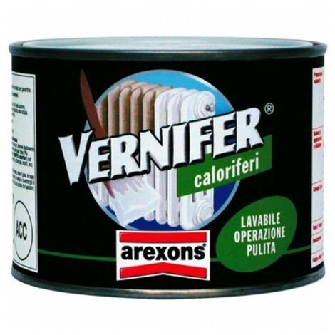 Vernice a smalto Vernifer per caloriferi 500 ml Arexons