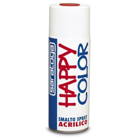 Vernice acrilica happy color saratoga
