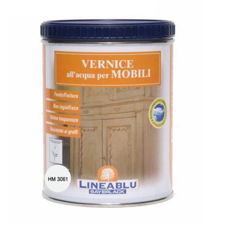 "main image of ""Vernice All'acqua Per Mobili HM30XX LT 0"""
