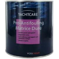 vernice antivegetativa pro-Yachtcare 2.5L rosso