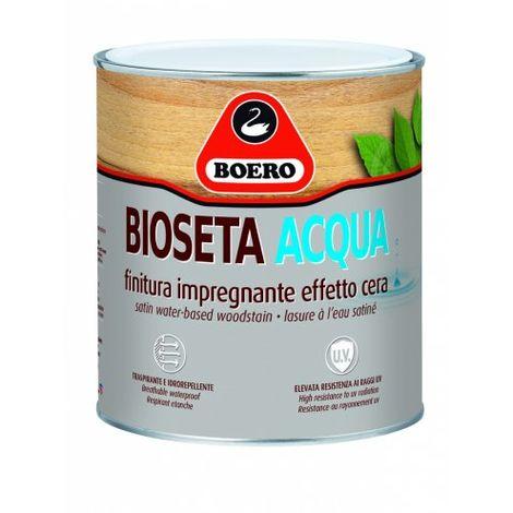 """main image of """"Vernice bioseta acqua Boero Rovere,2500 Lt"""""""