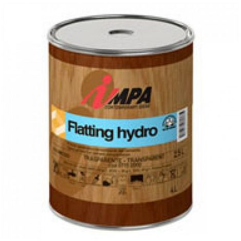 Vernice Legno Impa Flatting Hydro - 750 ml