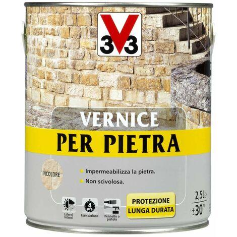 Vernice Per Pietra 2,5 l