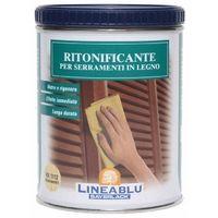Vernice Ritonificante per Legno Sayerlack art. KK1112 Trasparente 750 ml