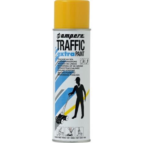 Vernice Traccialinee - Traffic Paint Extra - Pack 12 bombolette