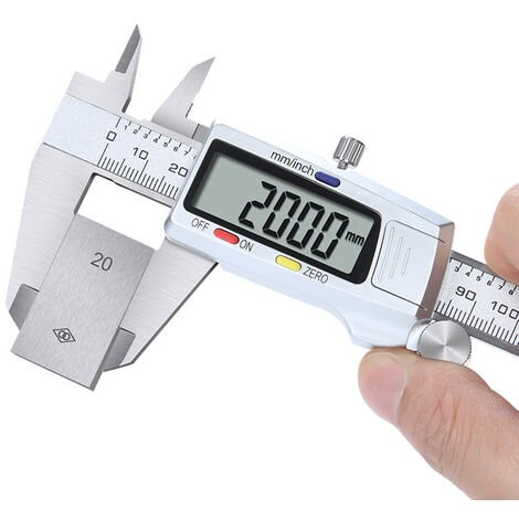 Vernier caliper electronic digital caliper high precision 0-150mm