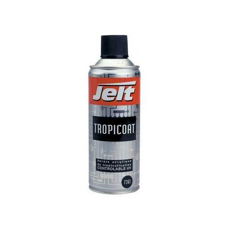 Vernis acrylique isolant Tropicoat Jelt 007361