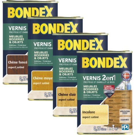 Vernis Bois Intérieur, Bondex