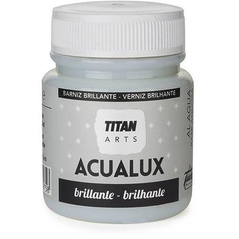 Vernis Brillant Acualux Titan