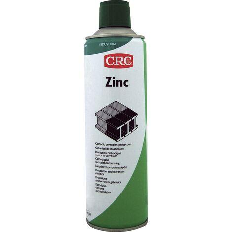 """main image of """"Vernis de protection au zinc 500 ml CRC 30563-AA W047121"""""""