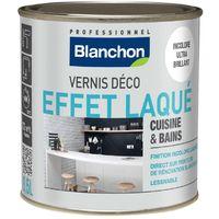 Vernis Déco Effet Laqué Blanchon 0L5