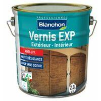 Vernis EXP Intérieur/Extérieur Blanchon 2.5L - Plusieurs modèles disponibles