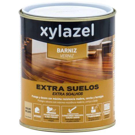 Vernis Extra Sols Brillants Xylazel