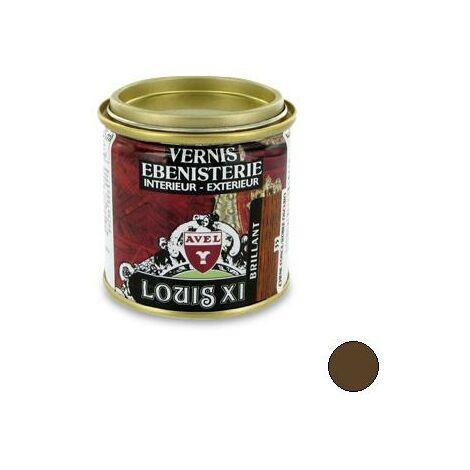 """main image of """"VERNIS BOIS BRIL.LOUIS13 125ML INCOLOR (Vendu par 1)"""""""