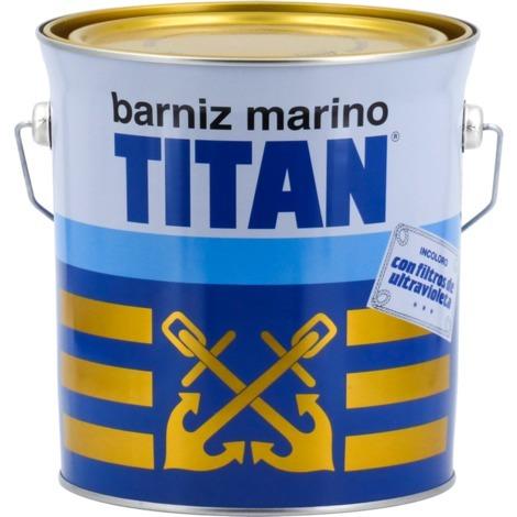 Vernis marin brillant Titan Yacht