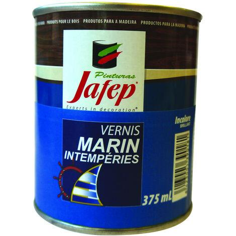 Vernis Marin Incolore Brillant Pot 375ml