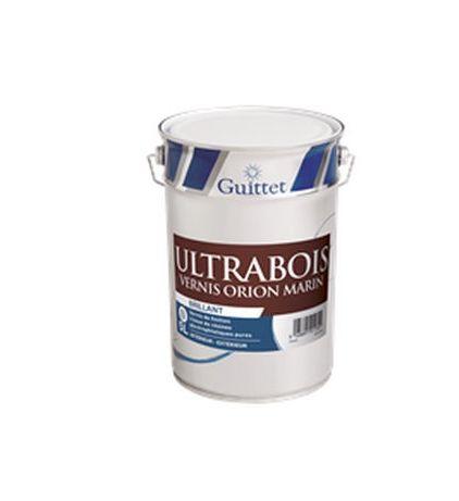 Vernis marin Ultrabois Orion 5L | Finition: Brillante
