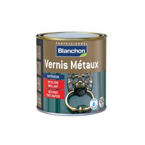 Vernis Métaux Blanchon