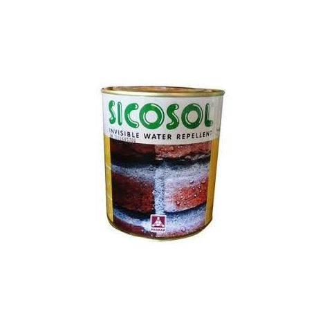 Vernis Pierre hydrofuge incolore, 1 litre