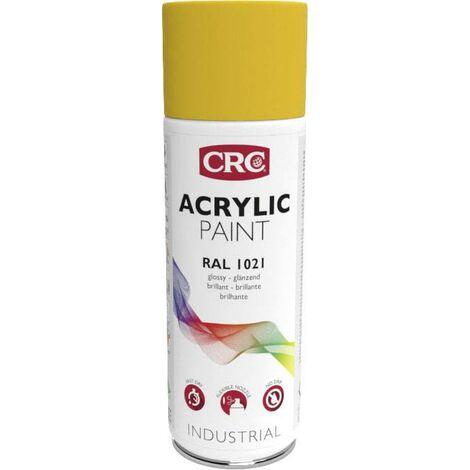 Vernis protecteur acrylique RAL 1021 C05066