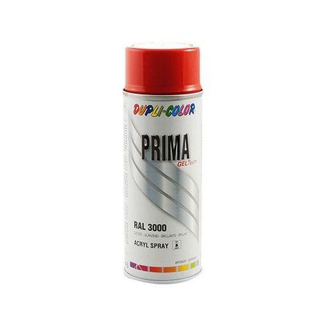 Vernis RAL3000 400 ml, rouge feu, gl. (Par 6)