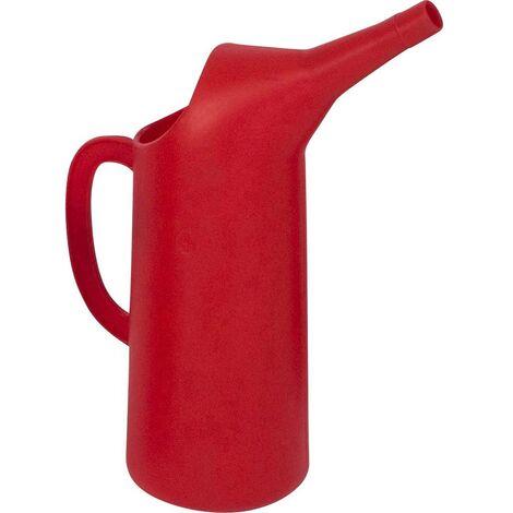 Verre doseur 3000 ml Hünersdorff 933800 plastique