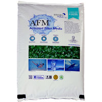 Verre filtrant activé AFM Grade 1 21 kg - Bayrol