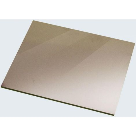 Verre Golden Protane 110x90mm teinte 12