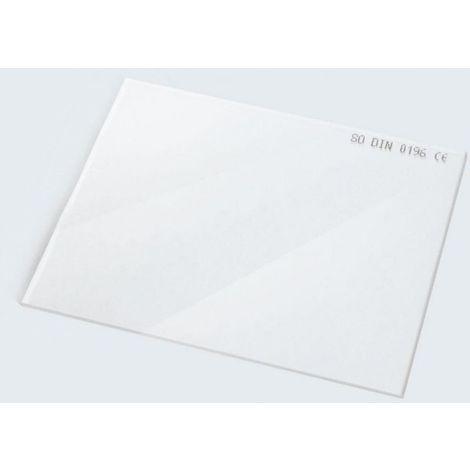 Verre incolore Proclear 105x50 mm