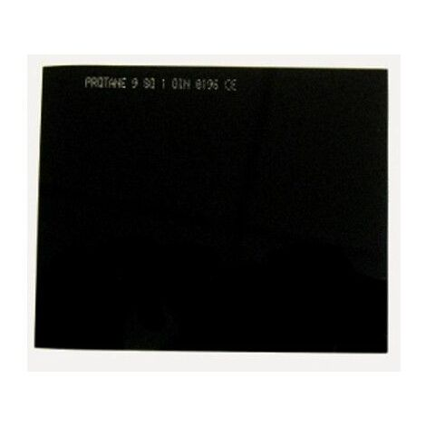 Verre Protane 110x90mm teinte 11