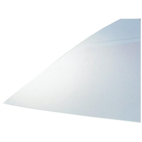 Verre Synthétique Transparent Extérieur