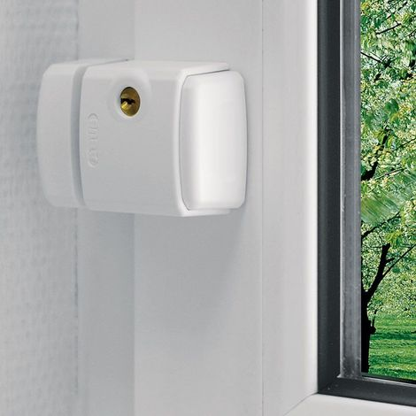 """main image of """"Verrou de fenêtre à clé ABUS FTS 3003"""""""