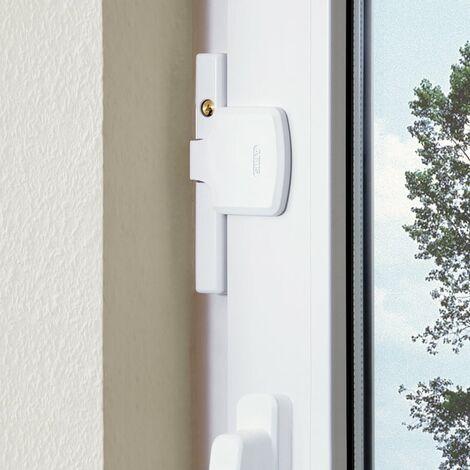 Verrou De Fenêtre 206 Blanc Ab016