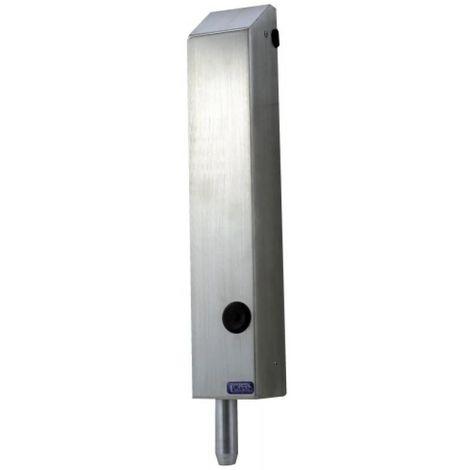 Verrou motorisé pour portail automatique carter acier