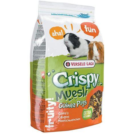 Versele Laga Crispy Muesli For Guinea Pigs