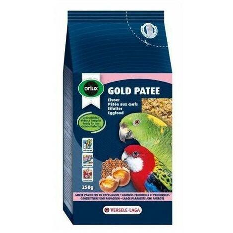 Versele Laga Orlux Gold Patee Psitacidos 1kg