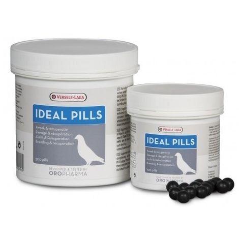 Versele-Laga Oropharma Ideal Pills (500 píldoras). Para Palomas