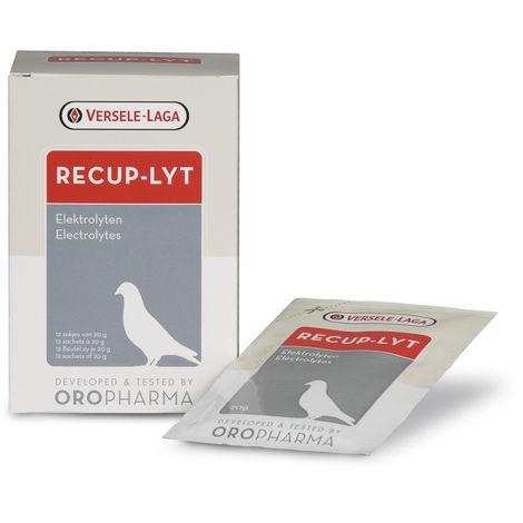 Versele Laga Oropharma Recup-Lyt Racing Pigeon Electrolyte Supplement (240g) (May Vary)