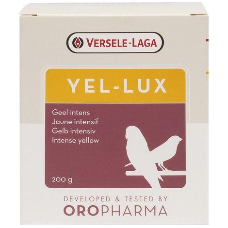 Versele Laga Oropharma Yel-lux Complementary Bird Feed (200g) (May Vary)