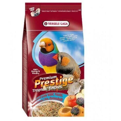 Versele-Laga Prestige Exóticos 1kg premium