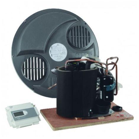Vertical compressor plus regulator plus cover kit - ATLANTIC : 029451