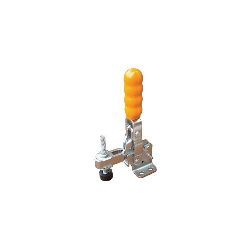 Image of Brauer V100/3B Vertical Toggle Clamp