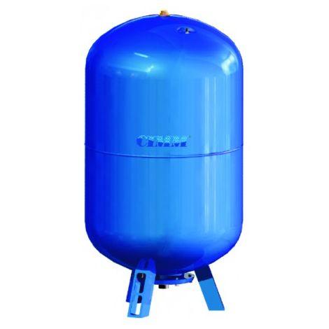 Vertical interchangeable membrane pressure tank - CIMM : 620060