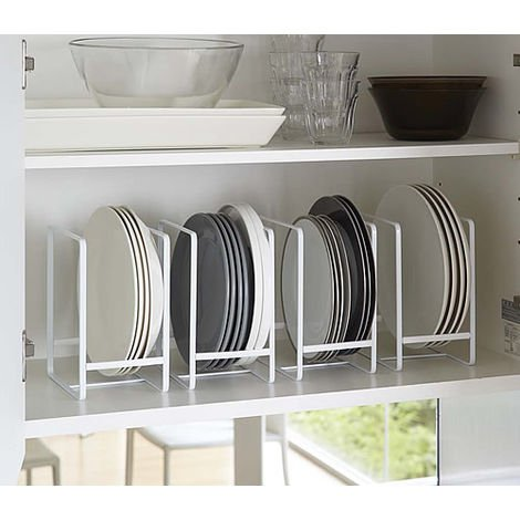 "main image of ""Vertical Plate Rack"""