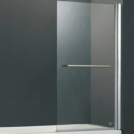 Vessini E Series Bath Screen Inc Towel Bar 800 x 1500 (VEGE-70-1115)
