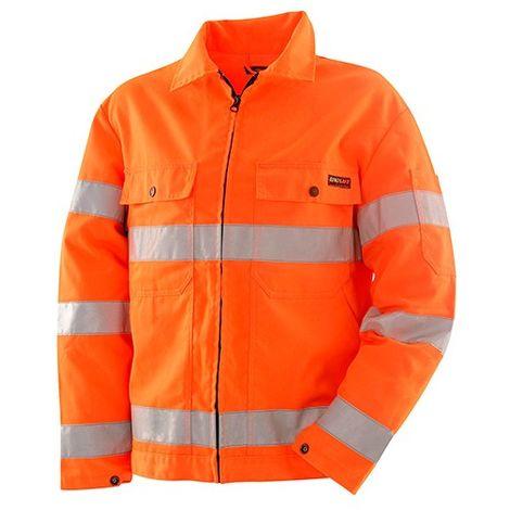 Veste - 5300 Orange fluo - Blaklader
