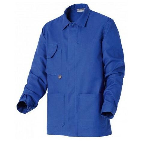 Veste bleu bugatti 100% coton MOLINEL - plusieurs modèles disponibles